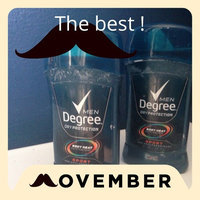 Degree Men Deodorant uploaded by Farren A.