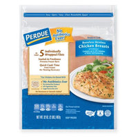 Perdue Chicken Breasts Boneless Skinless - 5 CT uploaded by Karrie May H.