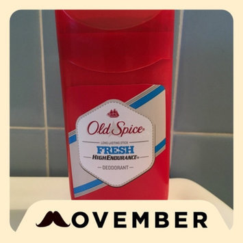 Old Spice Fresh High-Endurance Deodorant uploaded by Cam H.