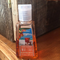 Bath & Body Works® PocketBac CRISP APPLES Sanitizing Hand Gel uploaded by Crystal G.