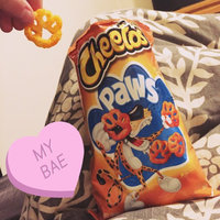 Cheetos® Paws Cheese Flavored Snacks uploaded by Christina W.