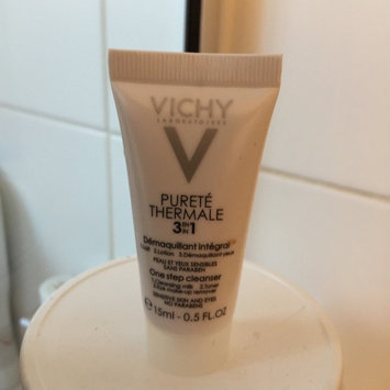 Photo of Vichy Pureté Thermale 3-in-1 One Step Cleanser for Sensitive Skin uploaded by Erin A.