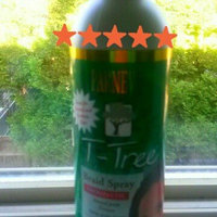 Parnevu T-Tree Braid Spray uploaded by Kenya C.