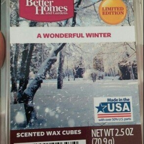Better Homes and Gardens  uploaded by Jeanne P.