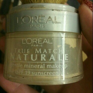 L'Oréal Paris True Match™ Mineral Foundation uploaded by Sarah M.