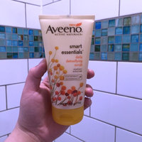 Aveeno Active Naturals Smart Essentials Daily Detoxifying Scrub uploaded by Danielle J.