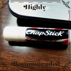 Pfizer Chapstick Holiday Limited Edition, 0.15 Oz (2 Pack) (Candy Cane) uploaded by Crystal D.