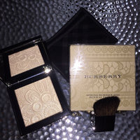BURBERRY Spring/Summer 2016 Runway Palette Nude Gold No. 02 0.3 oz uploaded by Paasha S.