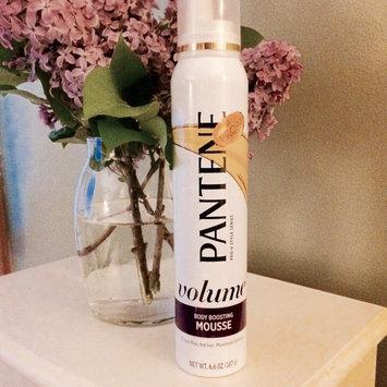 Photo of Pantene Pro-V Volume Body Boosting Mousse uploaded by Olivia M.