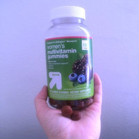 up & up up&up Multivitamin Dietary Supplement Gummy for Women - 150 Count uploaded by Kirsten L.