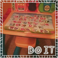 VTech Touch and Learn Activity Desk Deluxe [] uploaded by Julie M.