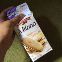 Pepperidge Farm® Milano Cookies Lemon Chocolate uploaded by Bunseng K.