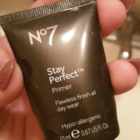 Boots No7 Stay Perfect Primer uploaded by Tessa M.