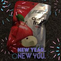 Crispy Green Crispy Fruit 100% Freeze Dried Apple uploaded by Allison J.