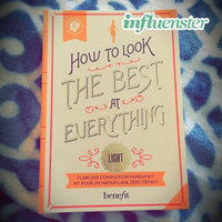 Benefit Cosmetics How To Look The Best At Everything Light uploaded by Logann P.