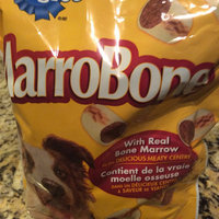 Pedigree Marrobone Real Bacon & Cheese Flavor Dog Care & Treats 24 Oz Stand Up Bag uploaded by Karen L.