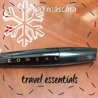 L'Oréal Paris Voluminous® Extra-Volume Collagen Mascara uploaded by Veronica G.