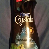 Purex® Crystals Aromatherapy Refresh Tahitian Breeze™ In-Wash Fragrance Booster 18 oz. Bottle uploaded by Heidi M.