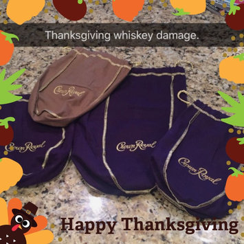 Photo of Crown Royal Canadian Whisky uploaded by Maegan M.