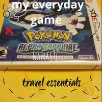 Pokémon: Alpha Sapphire (Nintendo 3DS) uploaded by Colton D.