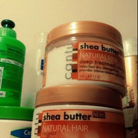 Cantu Shea Butter Deep Treatment Masque for Hair uploaded by Erica T.