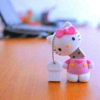 Sakar Hello Kitty 2GB USB Flash Drive uploaded by Sharon W.