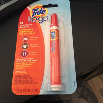 Photo of Tide to Go Instant Stain Remover uploaded by Chelsea F.