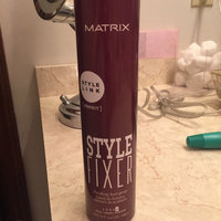 Matrix Style Link Perfect Style Fixer Finishing Hairspray uploaded by Amanda S.