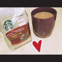 STARBUCKS® Colombia Balanced & Nutty Ground uploaded by Miriam P.