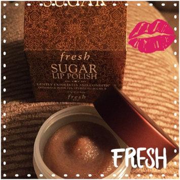 Photo of Fresh Sugar Lip Polish 0.6 oz uploaded by Rebecca H.