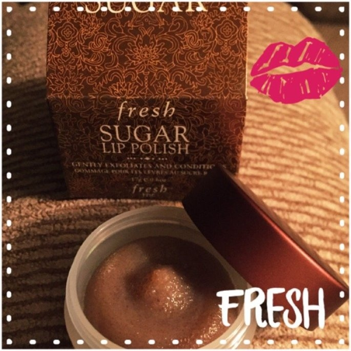 Fresh Sugar Lip Polish 0.6 oz uploaded by Rebecca H.