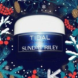 Sunday Riley Tidal Brightening Enzyme Water Cream uploaded by Alyssa Kayla J.