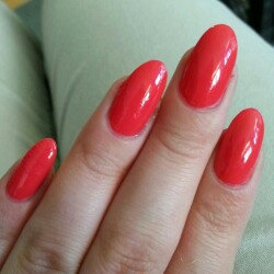 Photo of essie® Summer 2015 Nail Color Collection Sunset Sneaks 0.46 fl. oz. Bottle uploaded by Hannah  R.