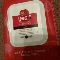 Yes to Tomatoes Blemish Clearing Facial Wipes uploaded by Erika p.