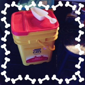 Photo of Purina Tidy Cats 24/7 Performance Clumping Litter for Multiple Cats uploaded by Hannah H.