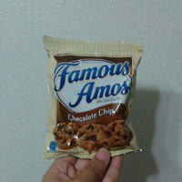 Famous Amos® Chocolate Chip Cookies uploaded by Kristine T.