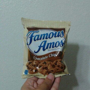Photo of Famous Amos® Chocolate Chip Cookies uploaded by Kristine T.