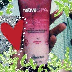 Photo of O Boticario Nativa SPA Body Lotion Plum [Loçao Hidratante Exotic Ameixa] 400ml uploaded by Gleiciele L.