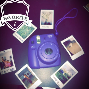 Photo of Fujifilm Instax Mini 8 Instant Film Camera (Grape) uploaded by Kethy L.