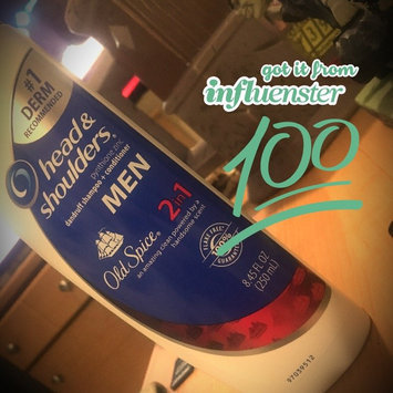 Photo of Head & Shoulders Old Spice 2-in-1 Anti-Dandruff Shampoo + Conditioner uploaded by Matthew M.