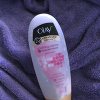 Olay Body Wash Plus Body Butter Ribbons uploaded by Telecia T.