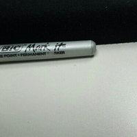 BIC Mark-it Marker uploaded by Ashley D.