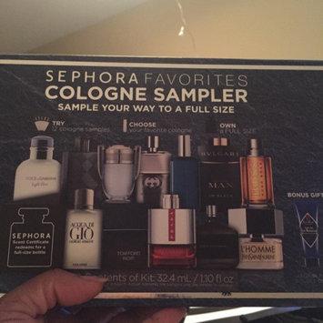 Photo of Sephora Favorites Cologne Sampler uploaded by Brooke S.