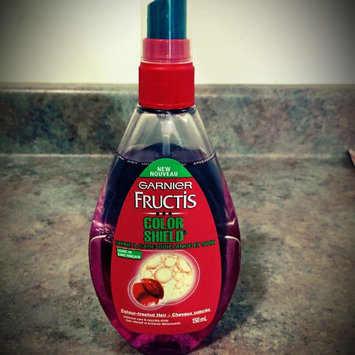 Garnier® Fructis® Color Shield Conditioner uploaded by Jackie B.