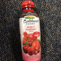 Bolthouse Farms Multi-V Goodness Fruit Juice Smoothie + Boosts uploaded by d h.