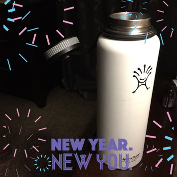 Photo of Hydro Flask T4031 Wide Mouth 40 Oz uploaded by Katy B.