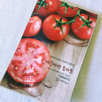 Nature Republic - Real Nature Mask Sheet (Tomato) 10 sheets uploaded by Farah M.
