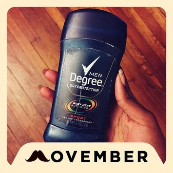 Degree® Cool Comfort All Day Protection Anti-perspirant Deodorant for Men uploaded by Pretty S.