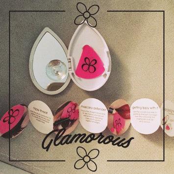 Photo of the original beautyblender® liner.designer uploaded by Veronica M.