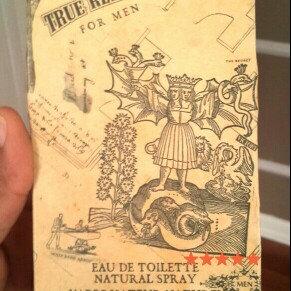 Photo of True Religion Men Eau De Toilette Spray uploaded by Angela j.
